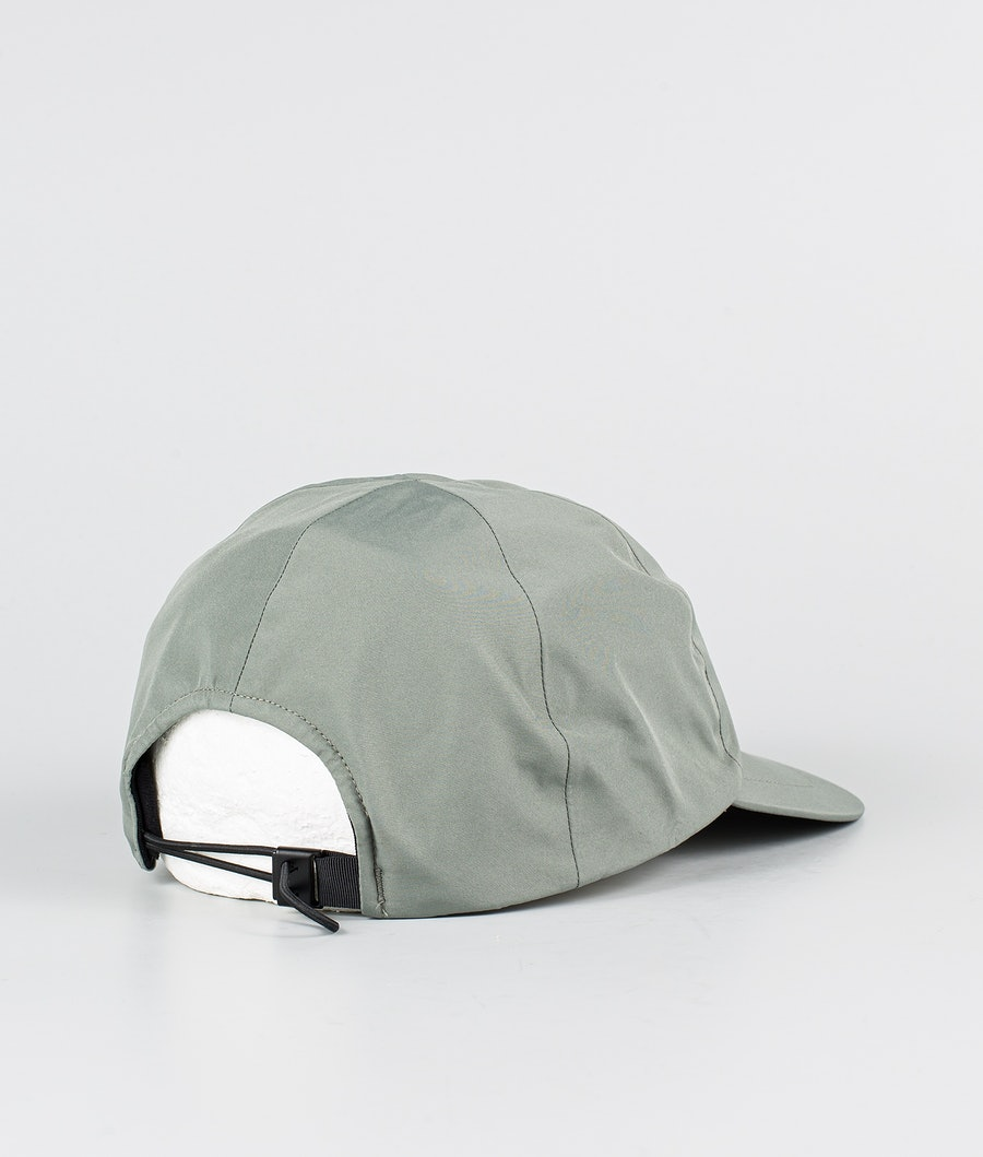 The North Face City Crush Futurelight Keps Agave Green