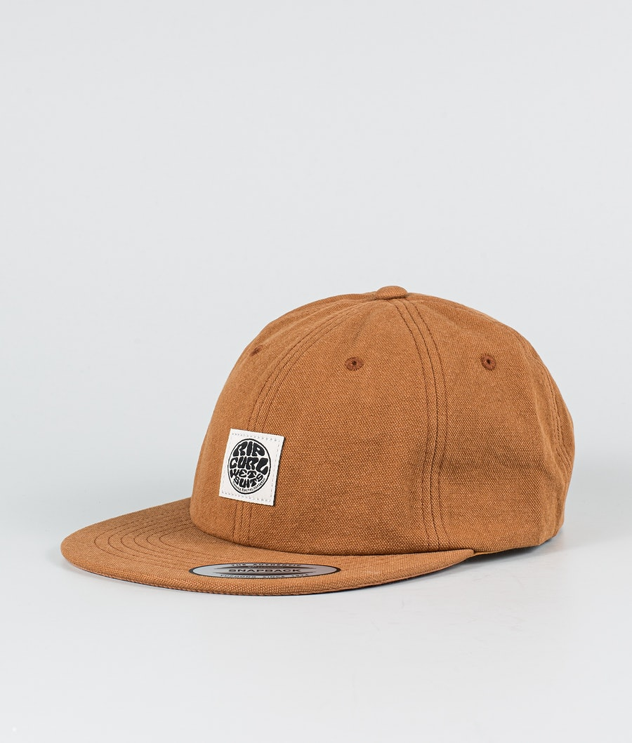 Rip Curl Wetty Adjust Cap Tan
