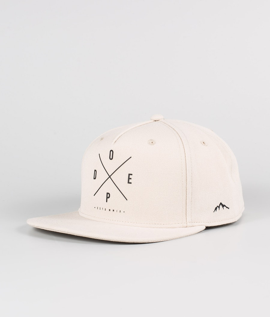 Dope 2X-UP Cappello Sand