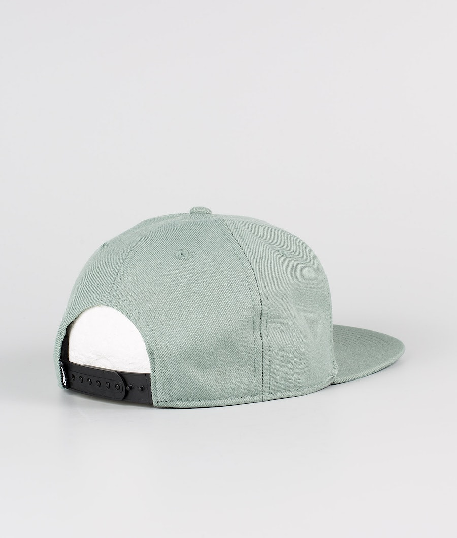 Dope 2X-UP Keps Faded Green