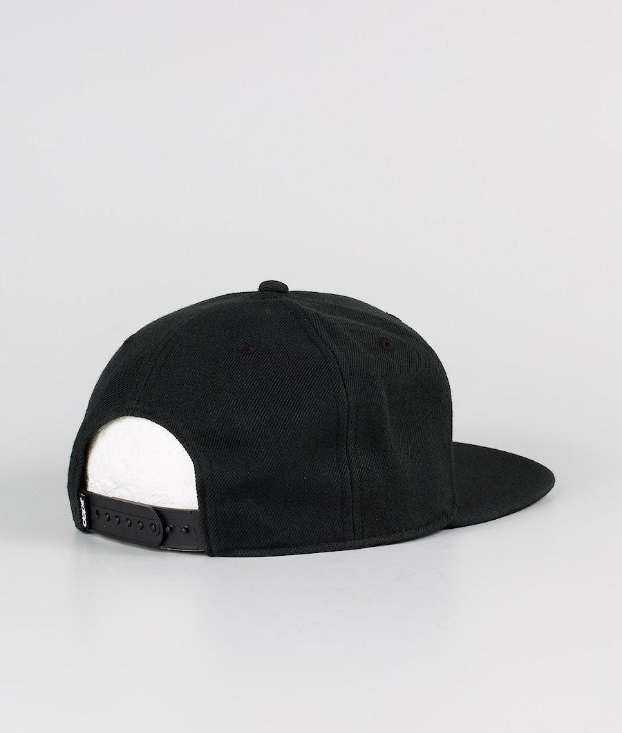 Dope Paradise Cap Black