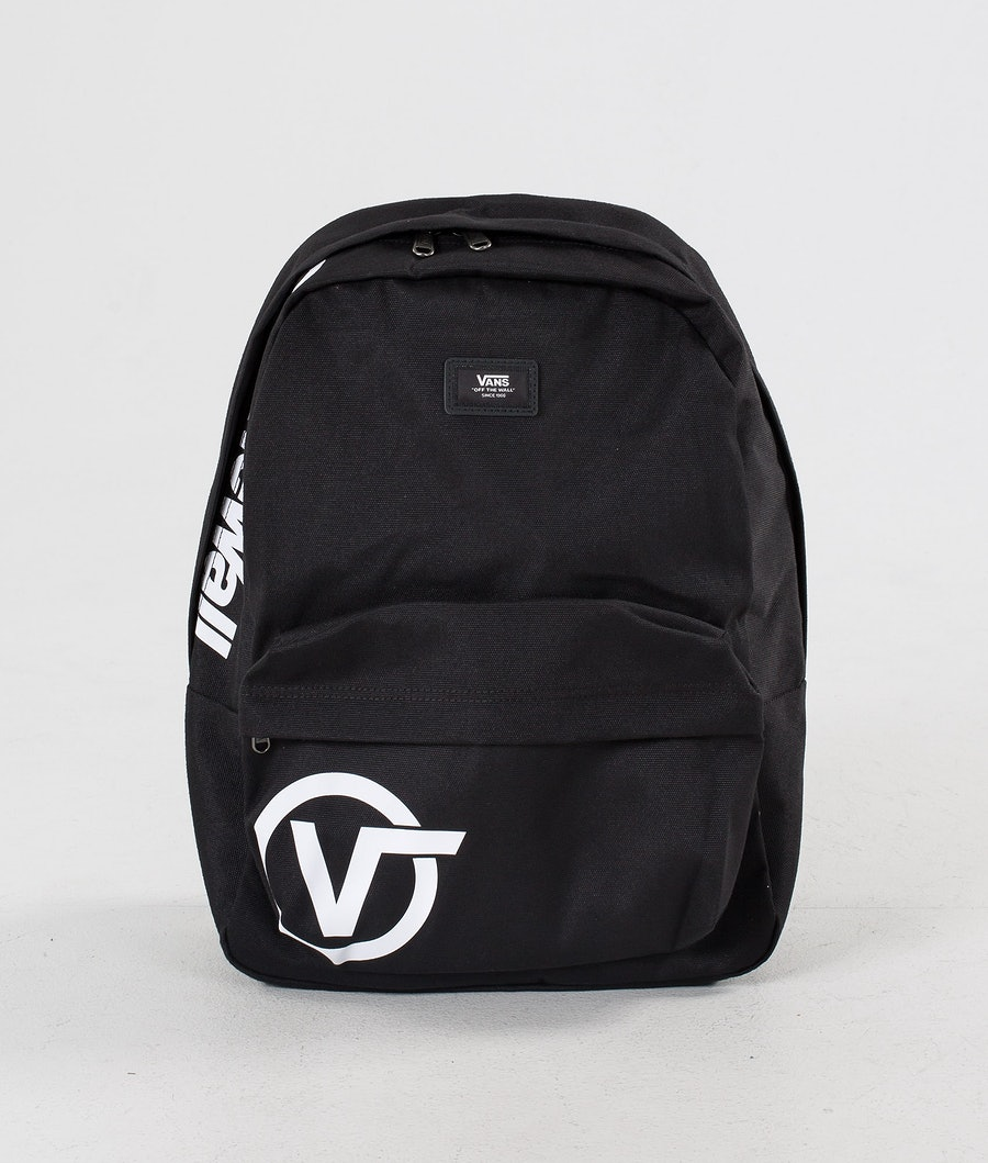 Vans Old Skool III Backpack Tasche OTW Black