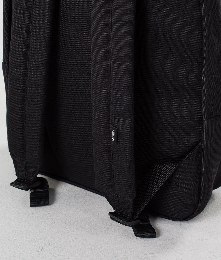 Vans Old Skool III Backpack Bag OTW Black