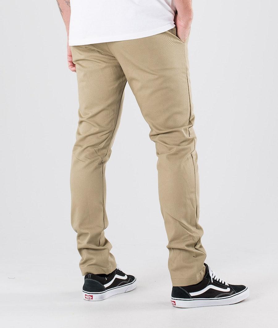 Dickies Slim Skinny Pant Bukser British Tan