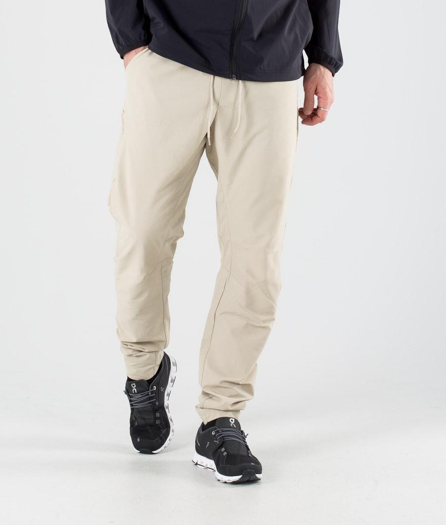 Peak Performance Tech A2B Light Outdoor Trousers Celsian Beige