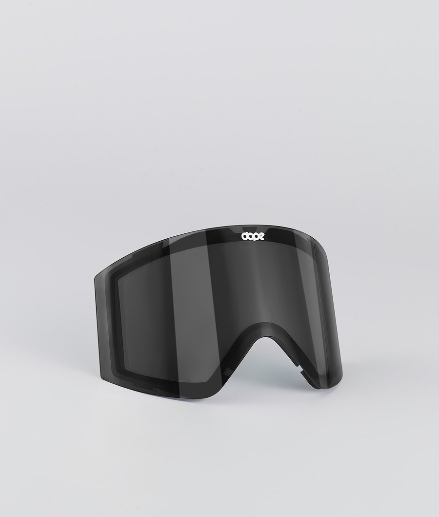 Dope Sight Medium Spare Lens Ricambi lenti da neve Black