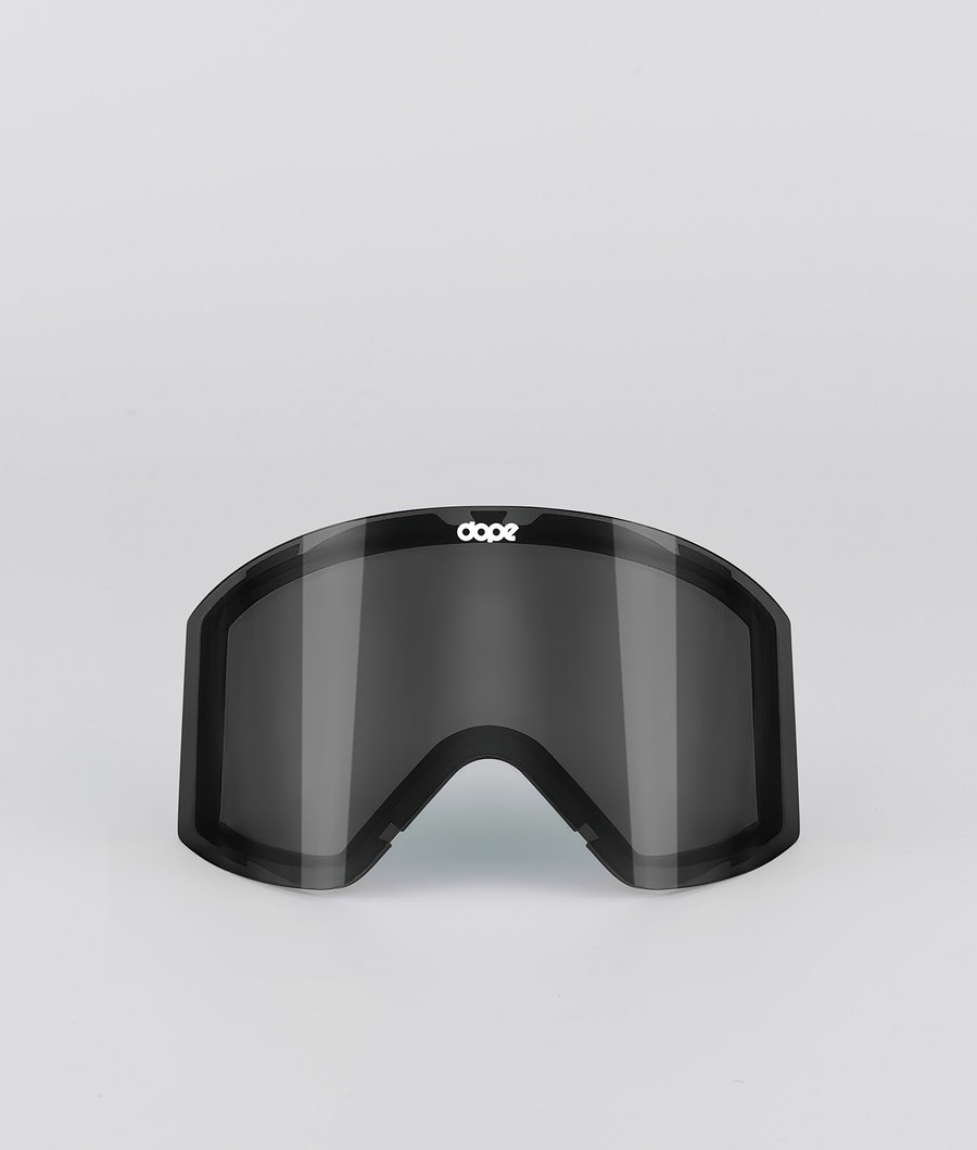 Dope Sight Medium Spare Lens Extralins Snow Black