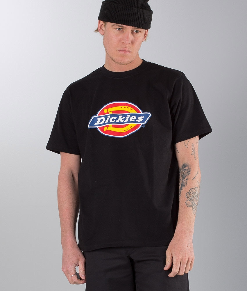 Dickies Horseshoe Tee T-shirt Black
