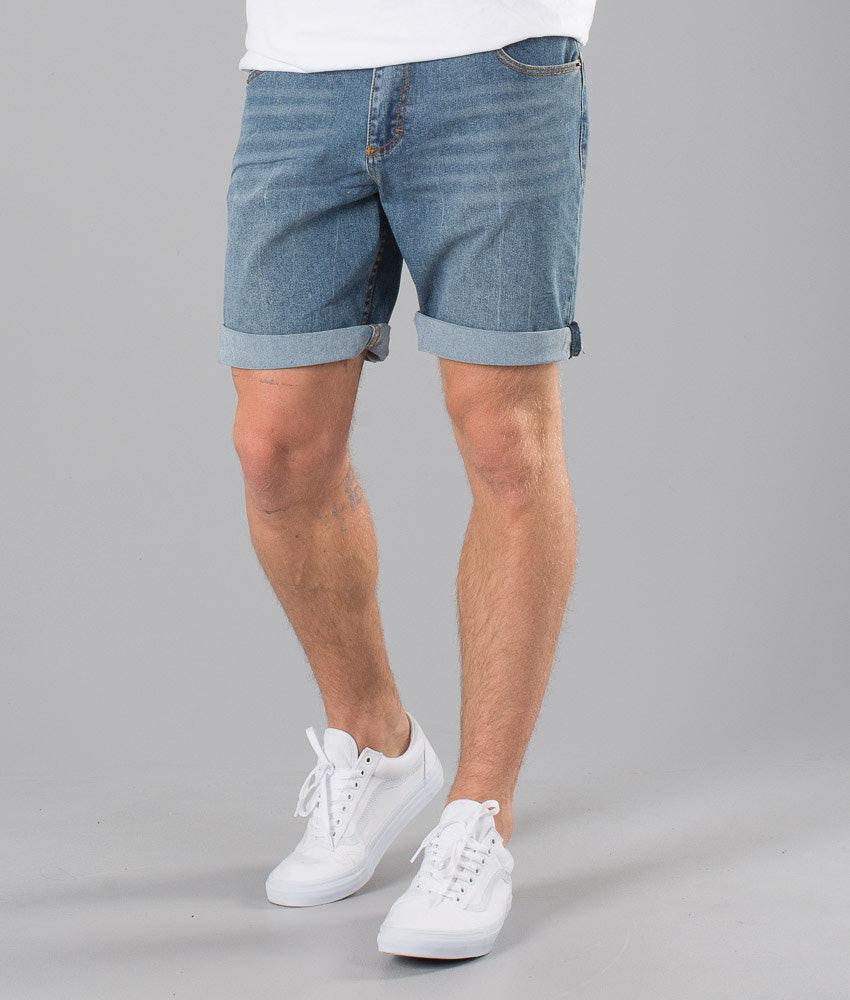 Sweet SKTBS Slim Shorts Tinted Wash