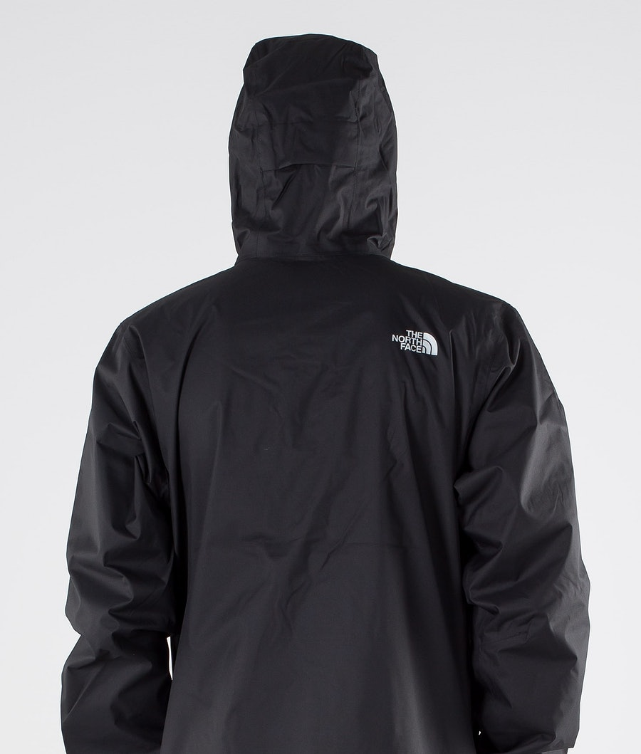 The North Face Quest Jacka Tnf Black