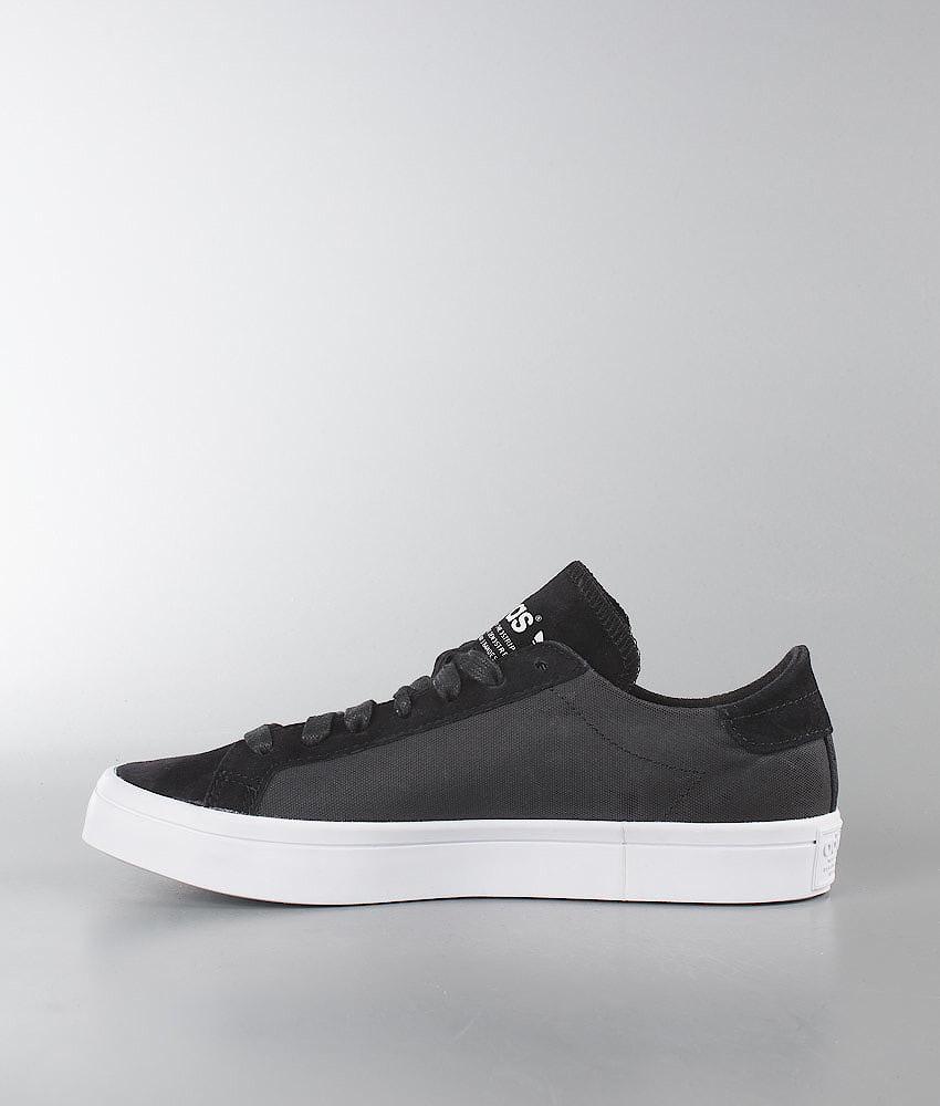 the best attitude b2919 7ee39 Adidas Originals Courtvantage W Schuhe