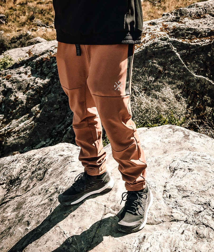 Dope Rambler 19 Outdoor Trousers Adobe