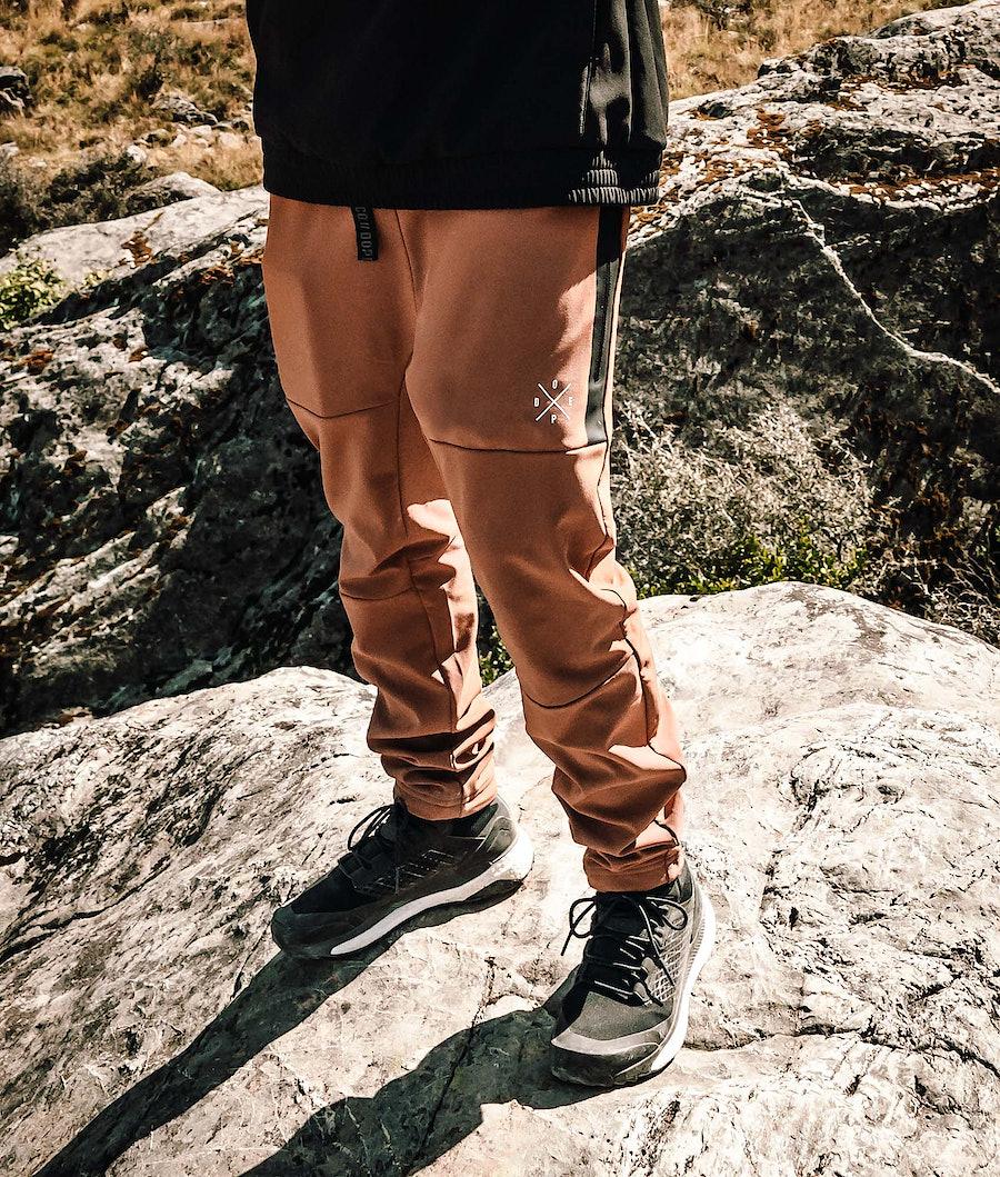 Dope Rambler Outdoor Trousers Adobe