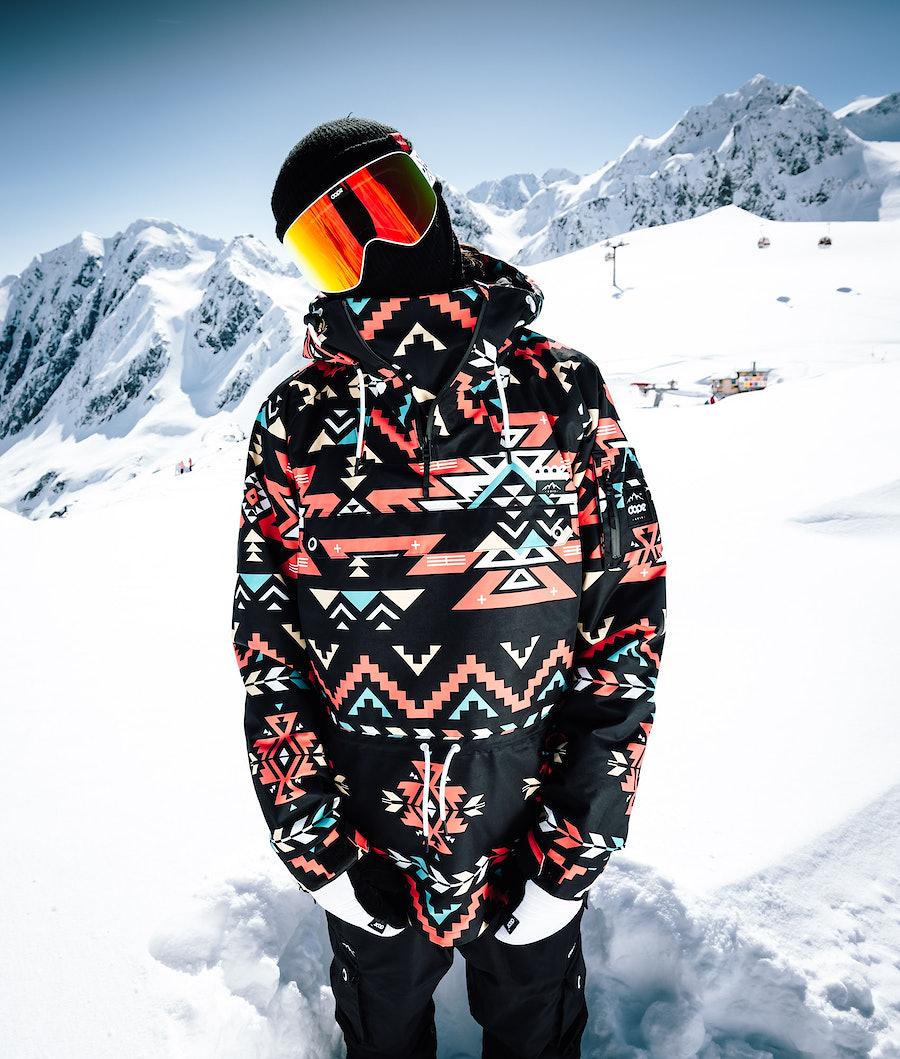 Dope Annok Snowboardjacka Inka
