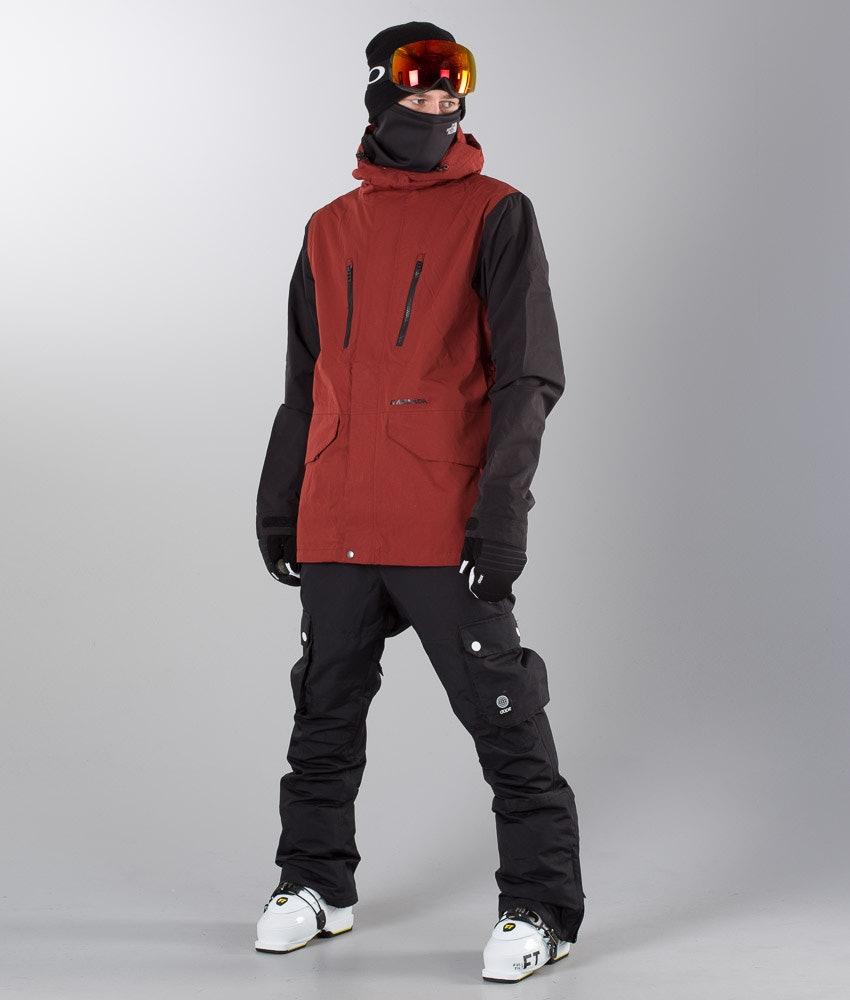 Armada Aspect Ski Jacket Port - Ridestore.com 0d759f771