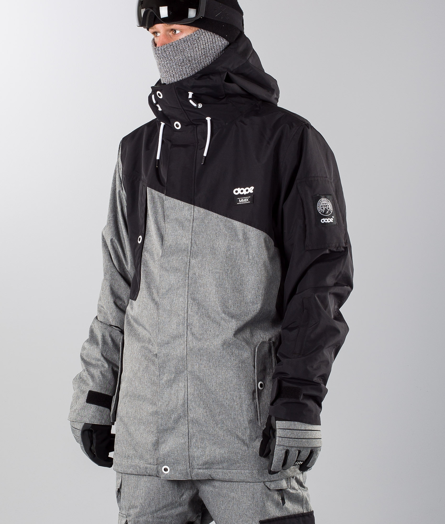 98cb2fbc5 Men's Snowboard Jackets | Fast & Free Delivery | RIDESTORE