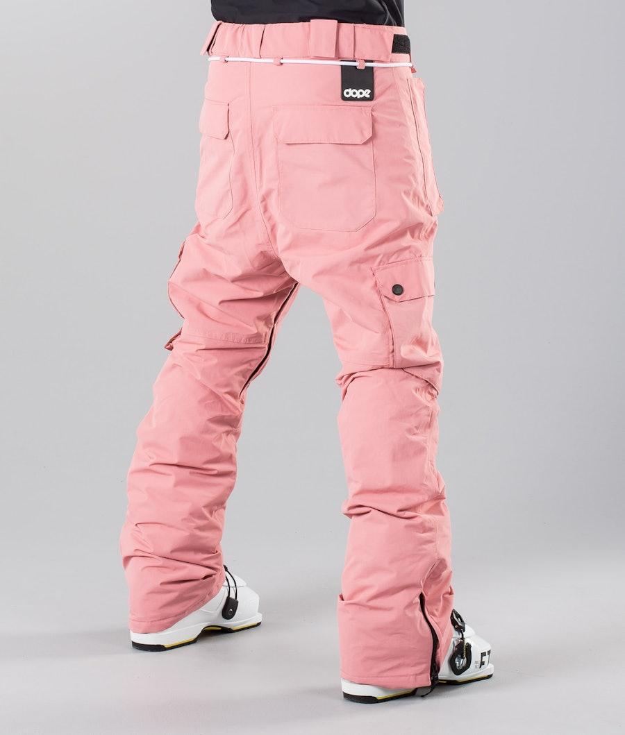 Dope Iconic 18 Skidbyxa Pink