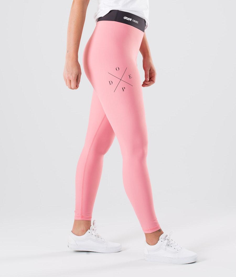 Dope Razor Leggings Pink