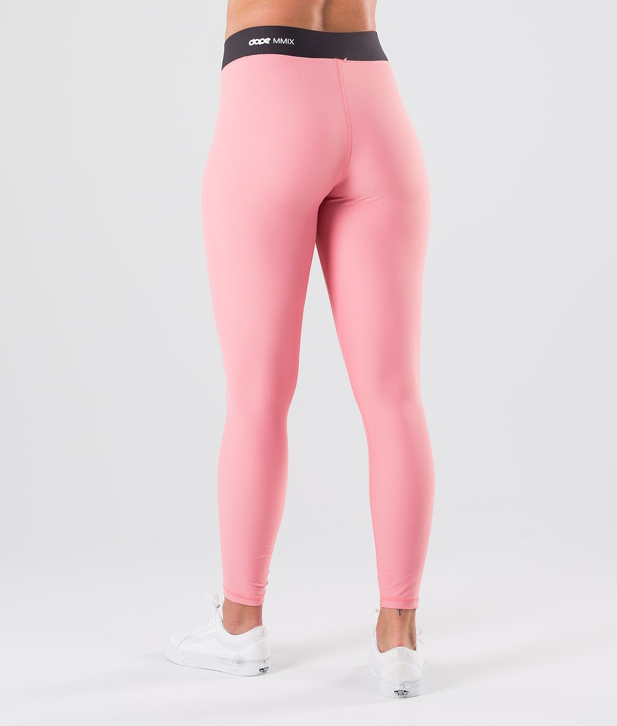 Dope Razor Leggings Dame Pink