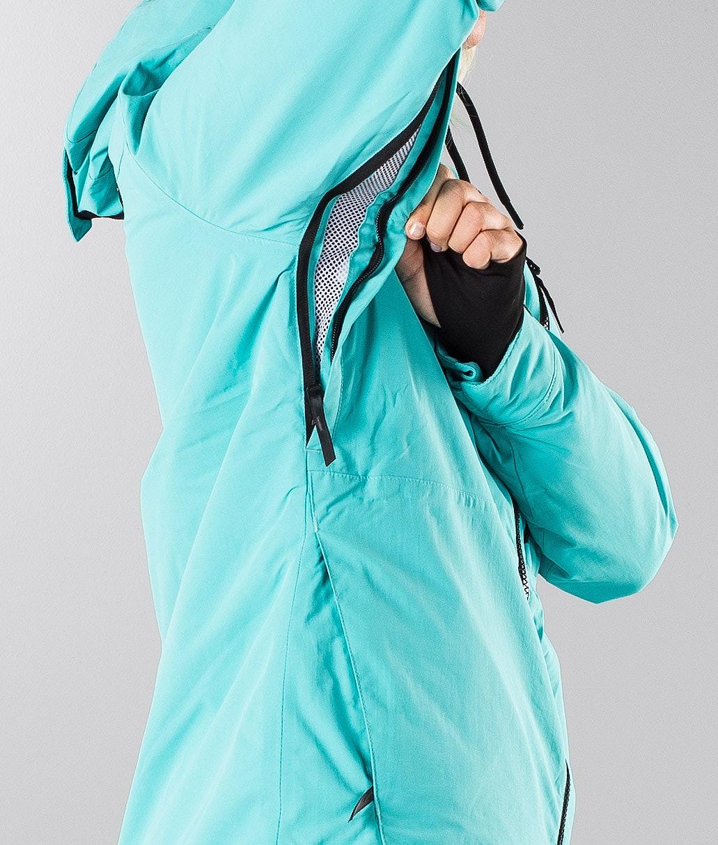 Dope Divine Ski Jacket Azure - Ridestore.com a62c212e5