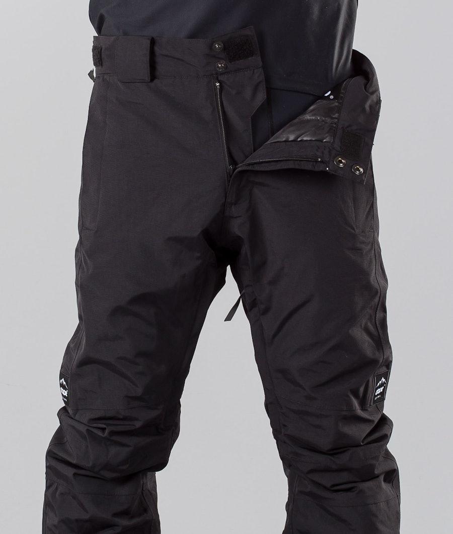 Dope Hoax II 18 Snowboardbukse Black