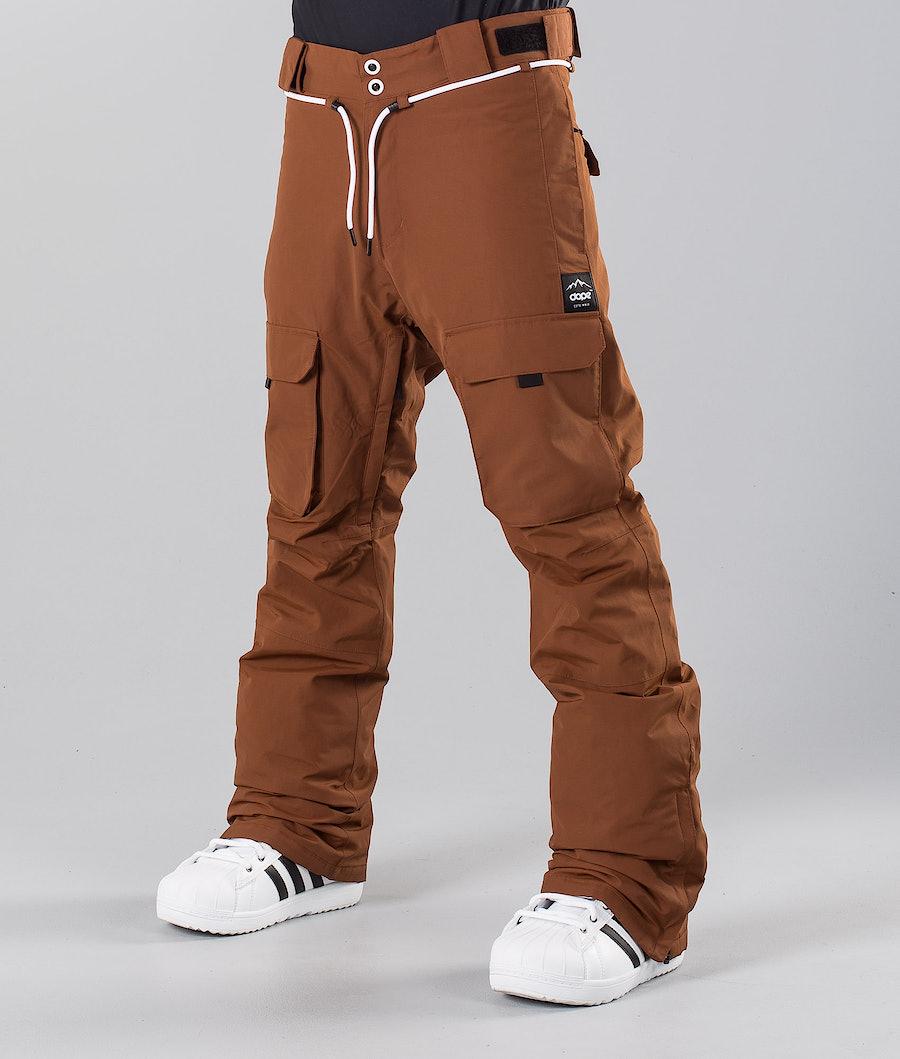 Dope Poise Pantalon de Snowboard Adobe