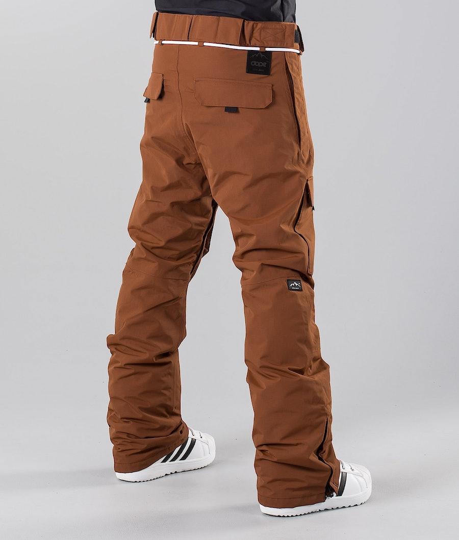 Dope Poise Snowboard Pants Adobe