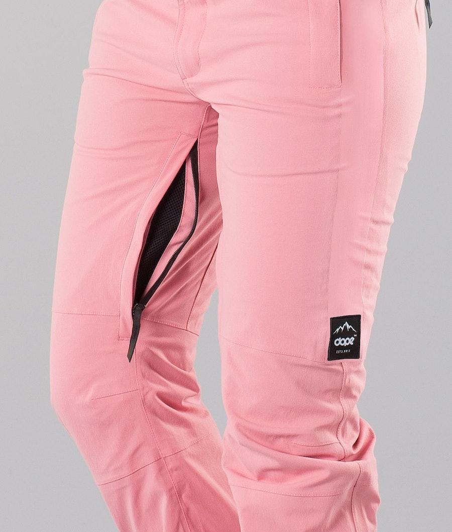 Dope Con 18 Skibukse Dame Pink