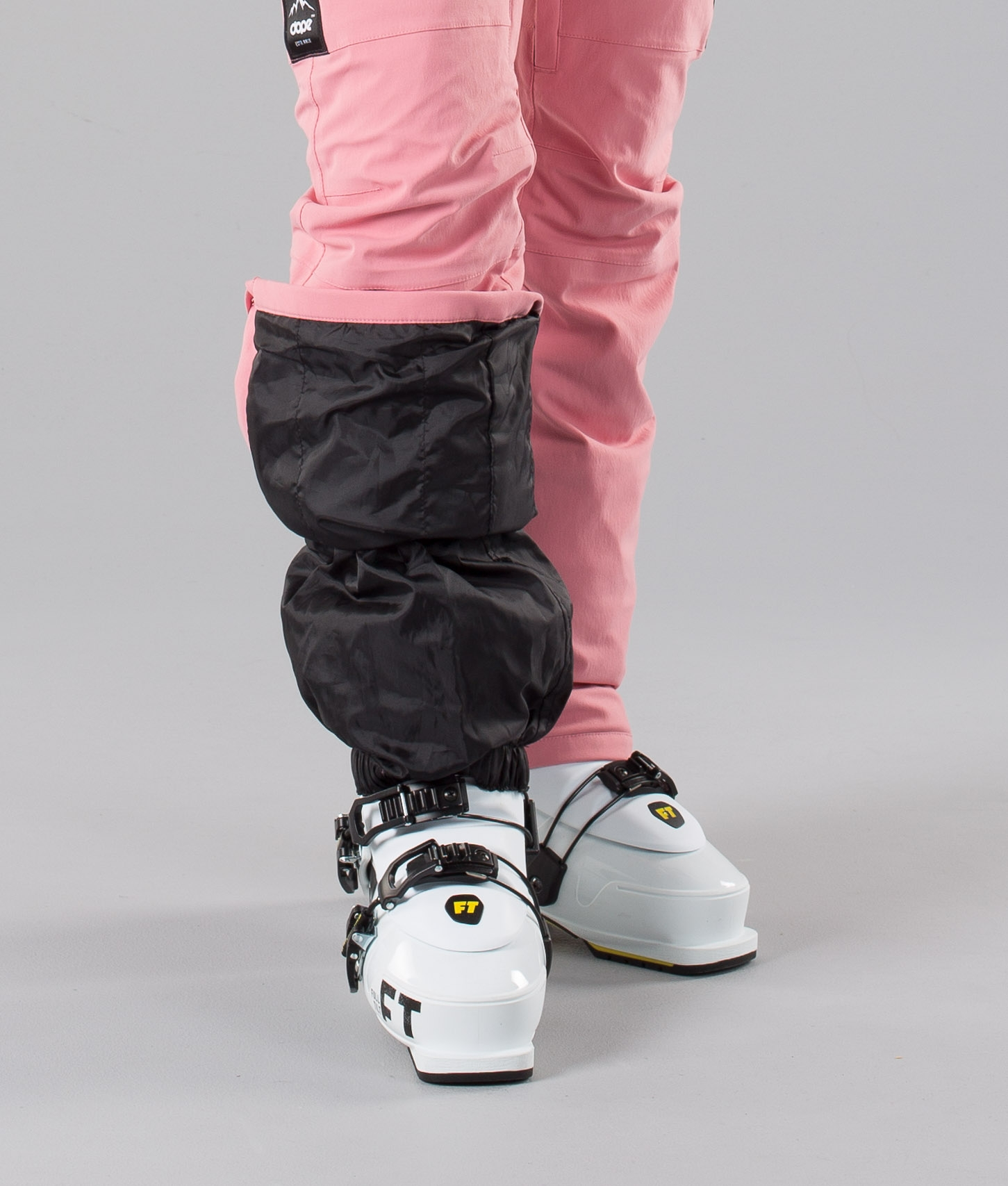 2f9009d6e5 Dope con ski pants pink jpg 1451x1707 Con motorcycle dope pants