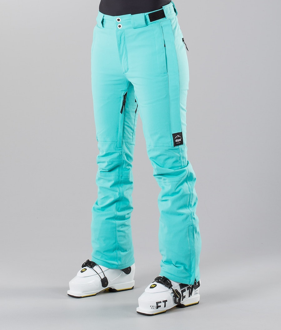 Dope Con 18 Ski Pants Azure