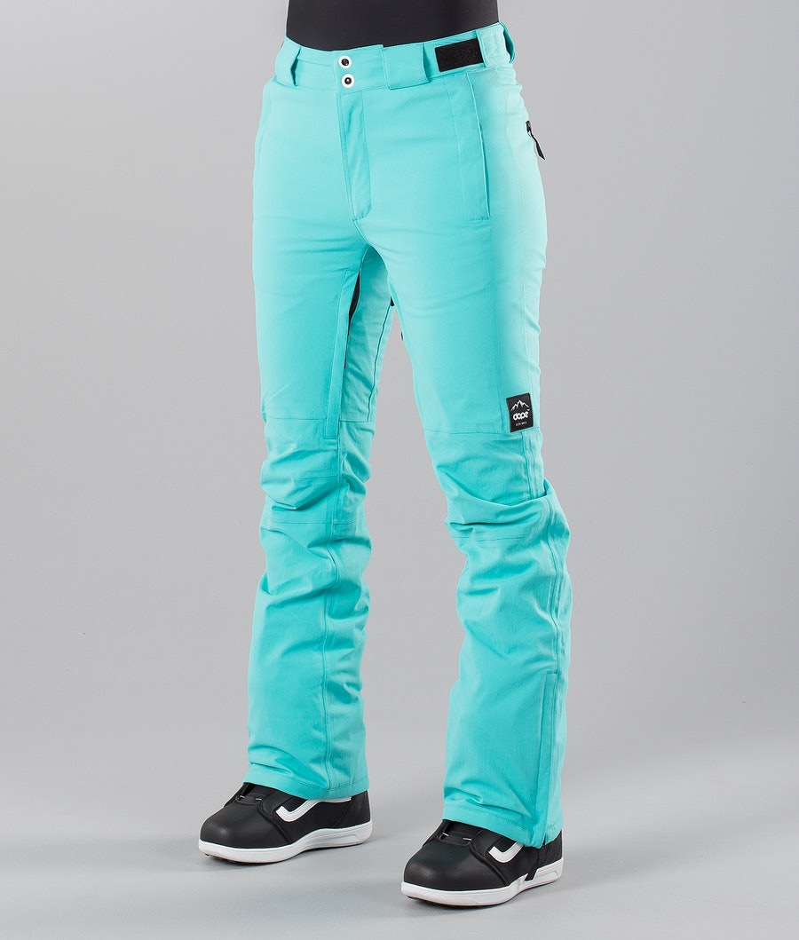 Dope Con 18 Snow Pants Azure