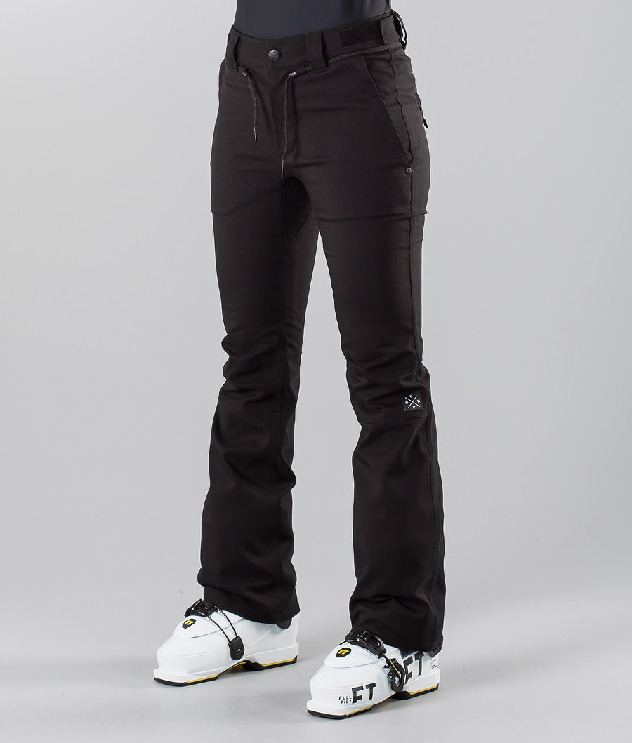 Dope Tigress 18 Pantalon de Ski Black