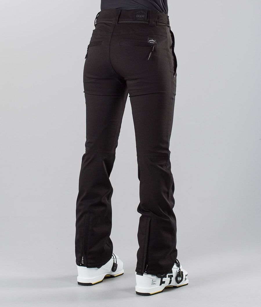 Dope Tigress 18 Women's Ski Pants Black