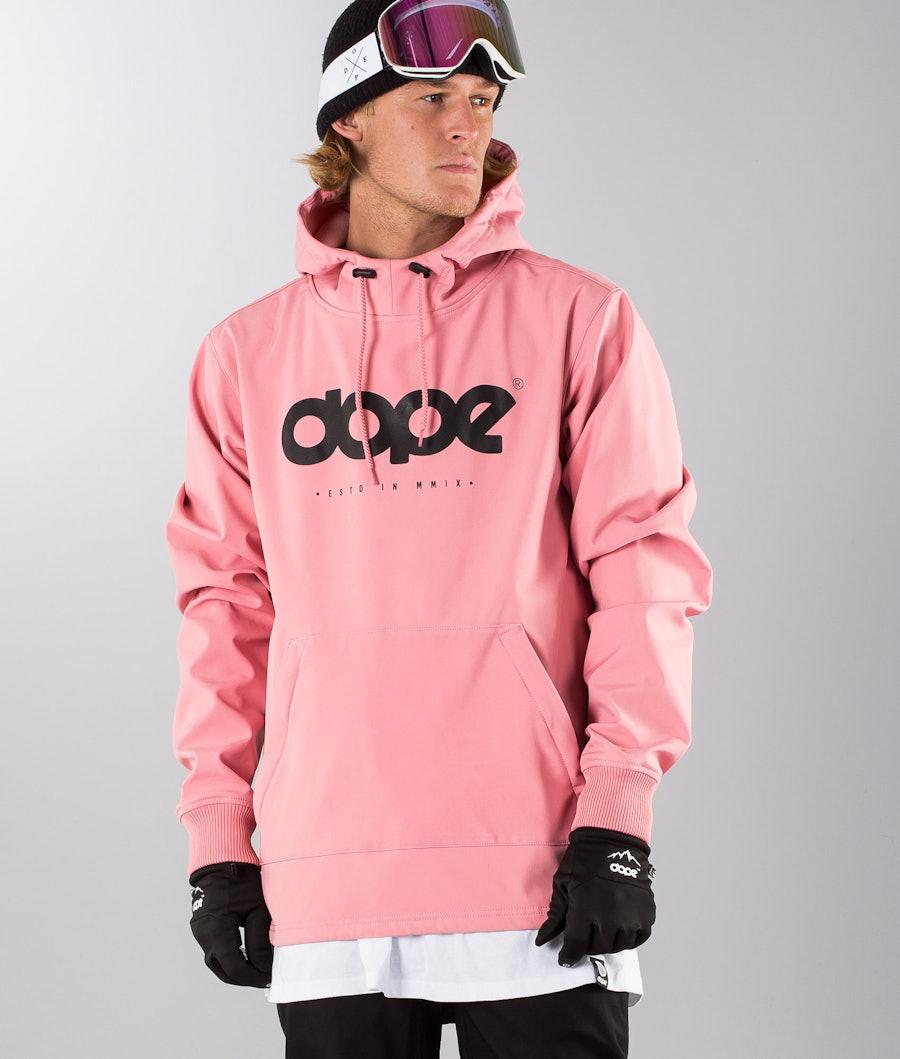 Dope Mood OG Snowboard Jacket Pink