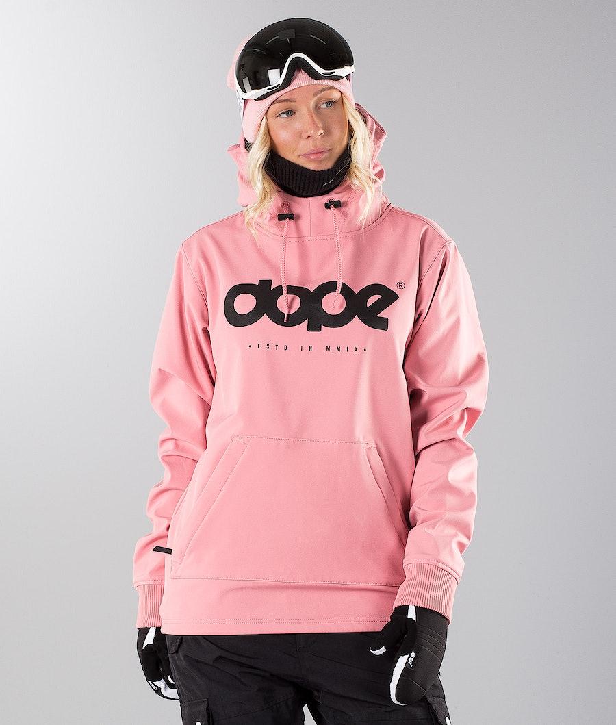 Dope Mood OG Skijacke Pink