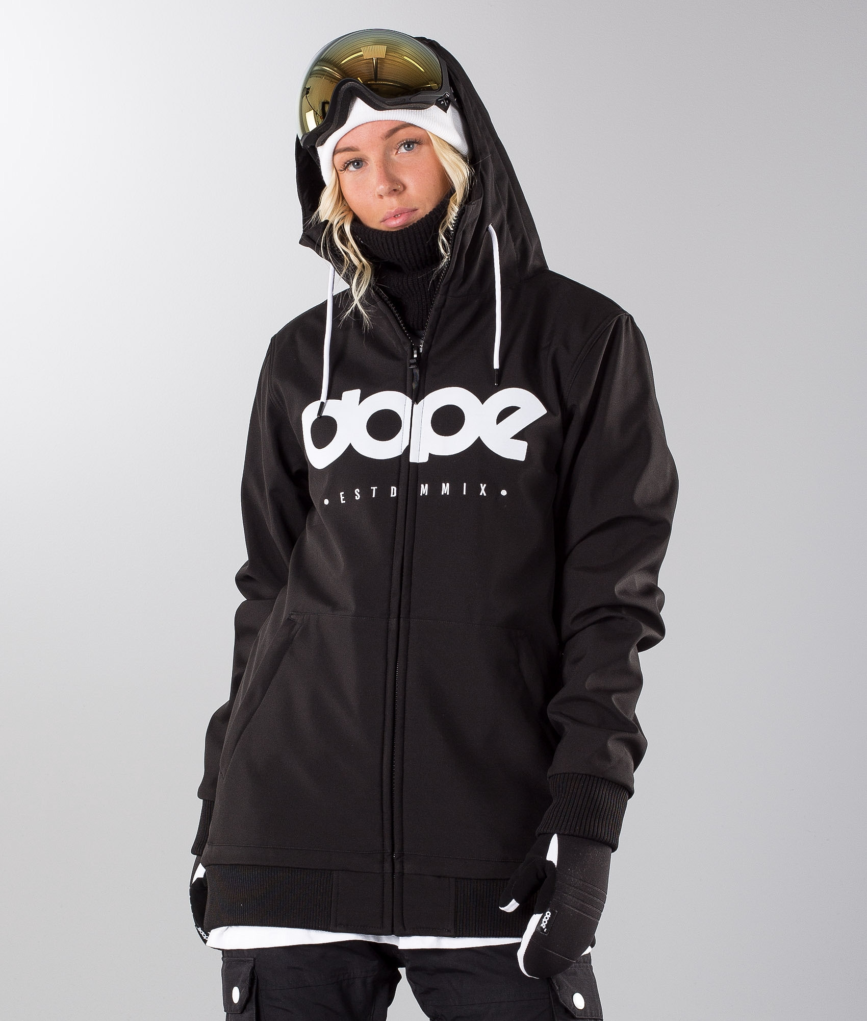 Winterjas Vrouw.Ski Jas Dames Snelle Gratis Verzending Ridestore