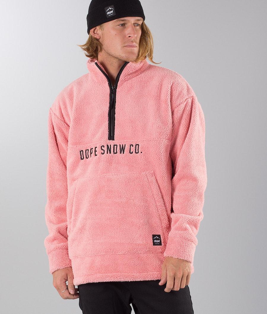 Dope Pile Tröja Pink
