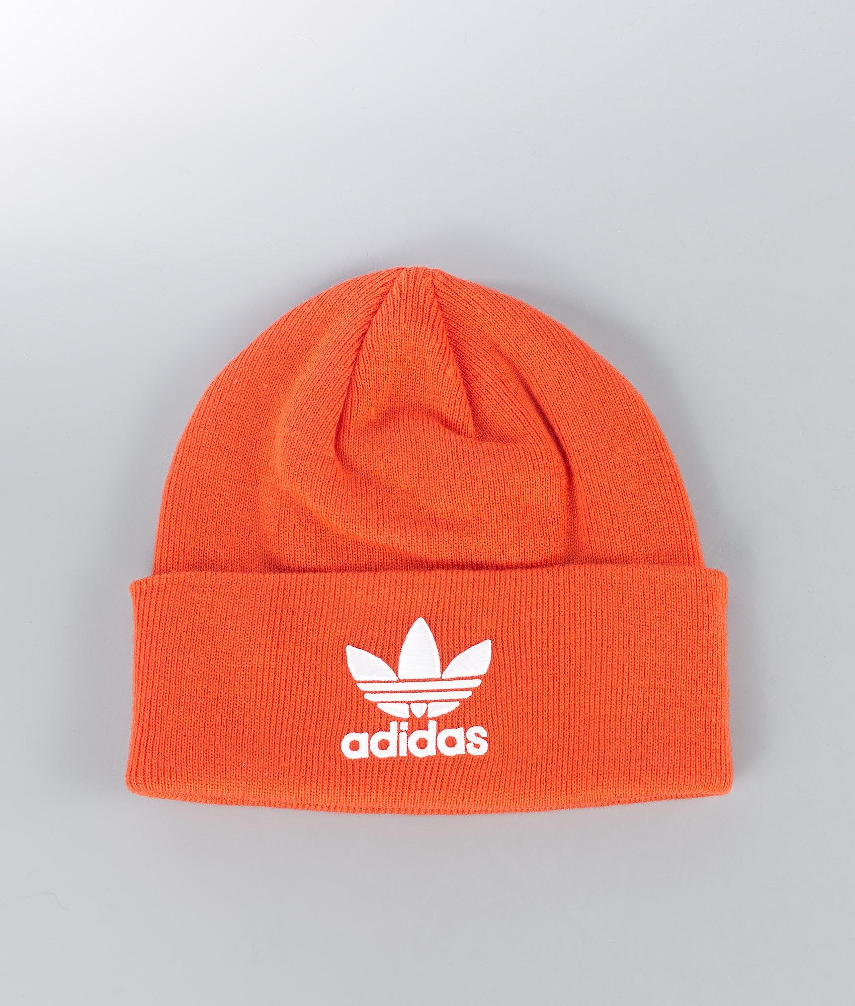 Adidas Originals Trefoil Berretto Raw Amber - Ridestore.it 68016c88183a
