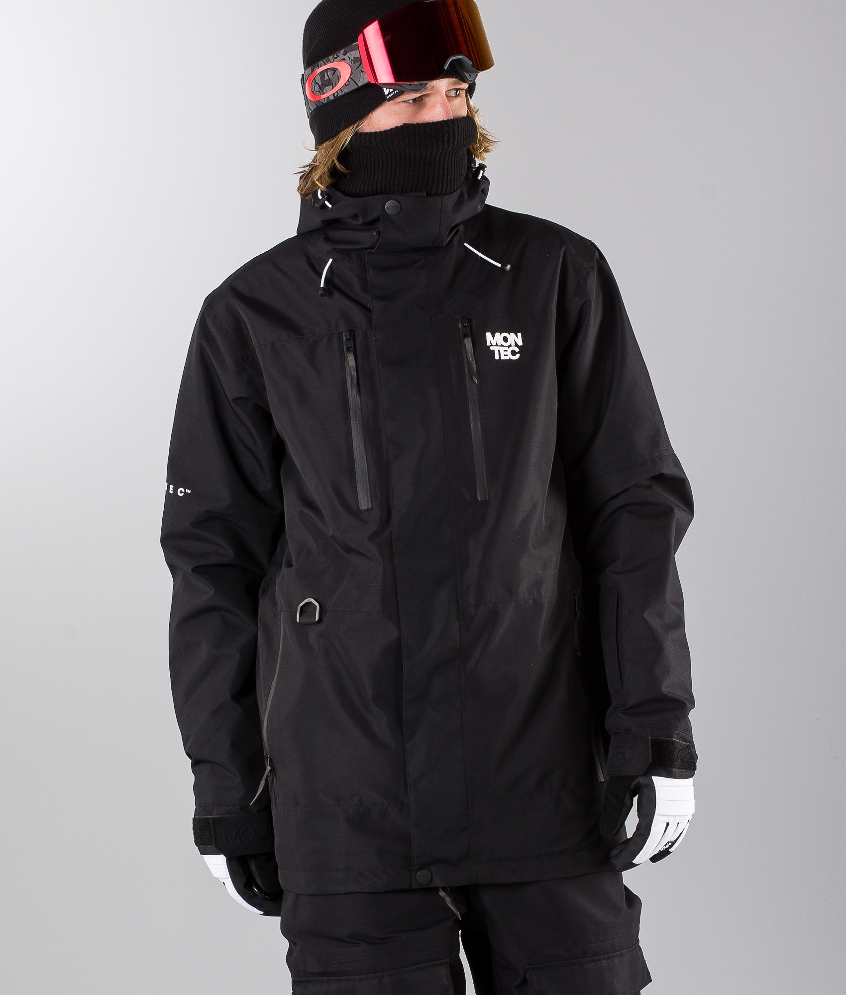 4bc29fc01490 Men's Ski Jackets | Fast & Free Delivery | RIDESTORE