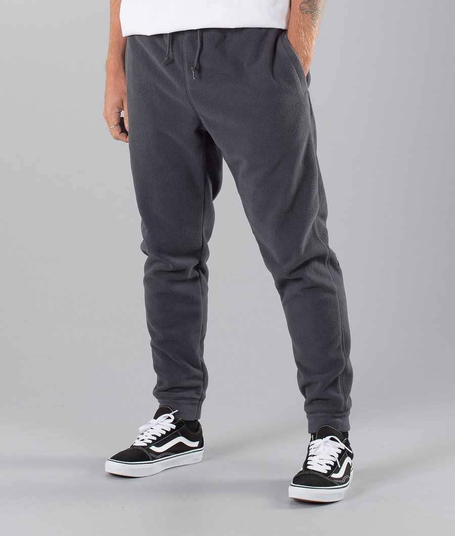 Dope Cozy Pants Darkgrey
