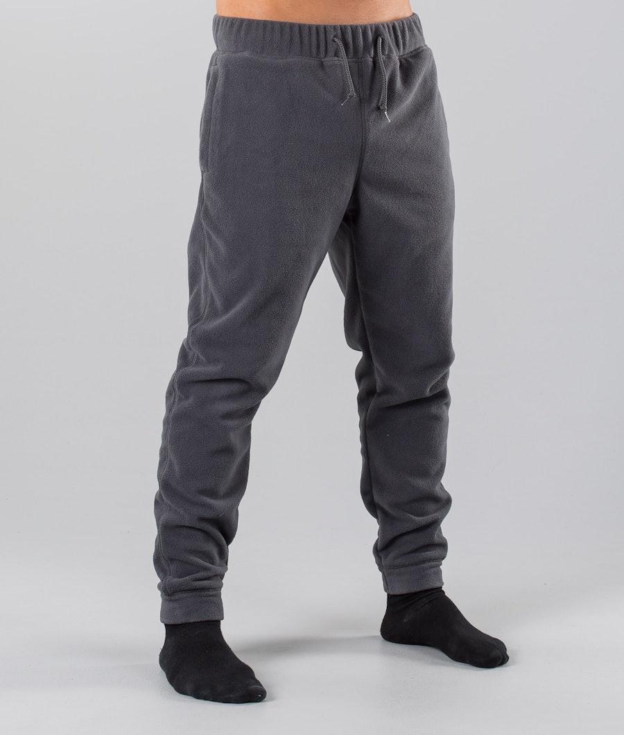Dope Cozy Byxa Dark Grey