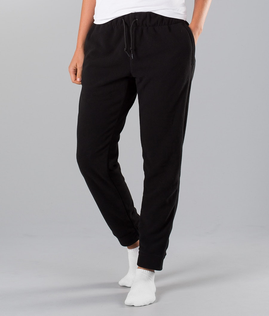Dope Cozy Pantalon Black