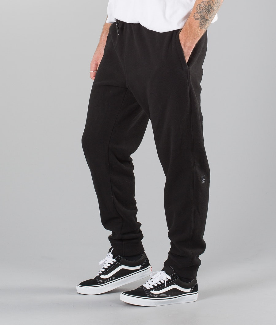 Dope Cozy Pants Black