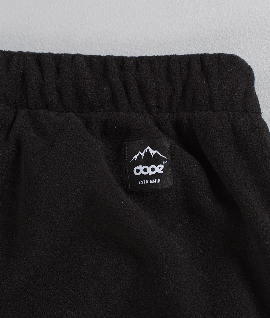 Dope Cozy Byxa Black