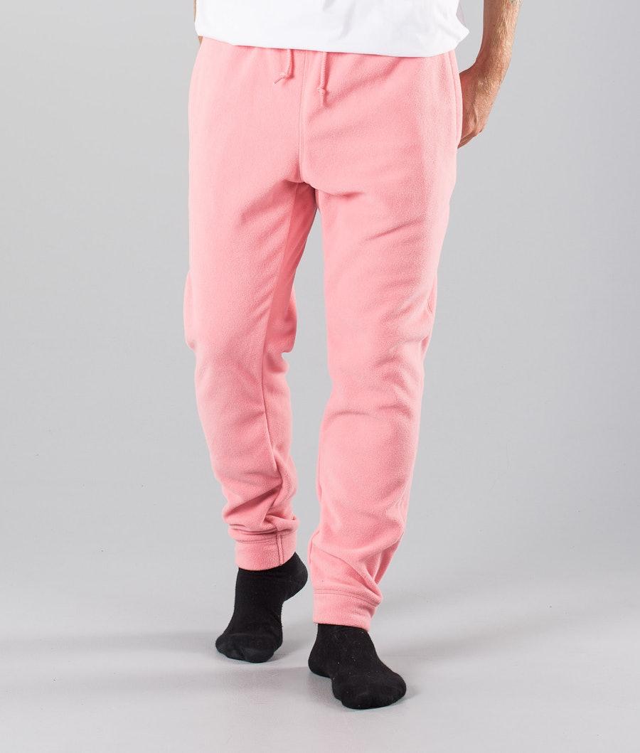Dope Cozy Pants Pink