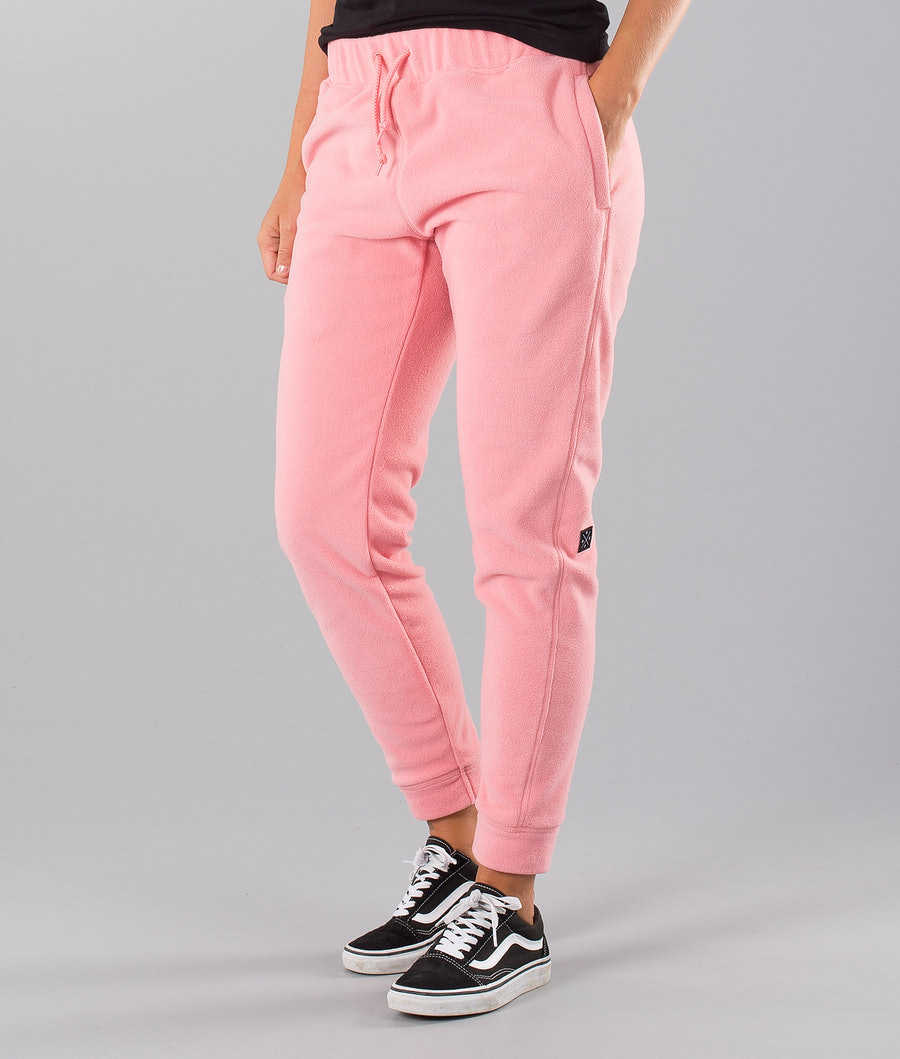 Dope Cozy Hosen Pink
