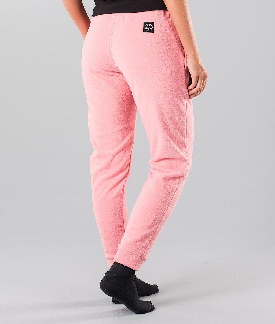 Dope Cozy Byxa Dam Pink