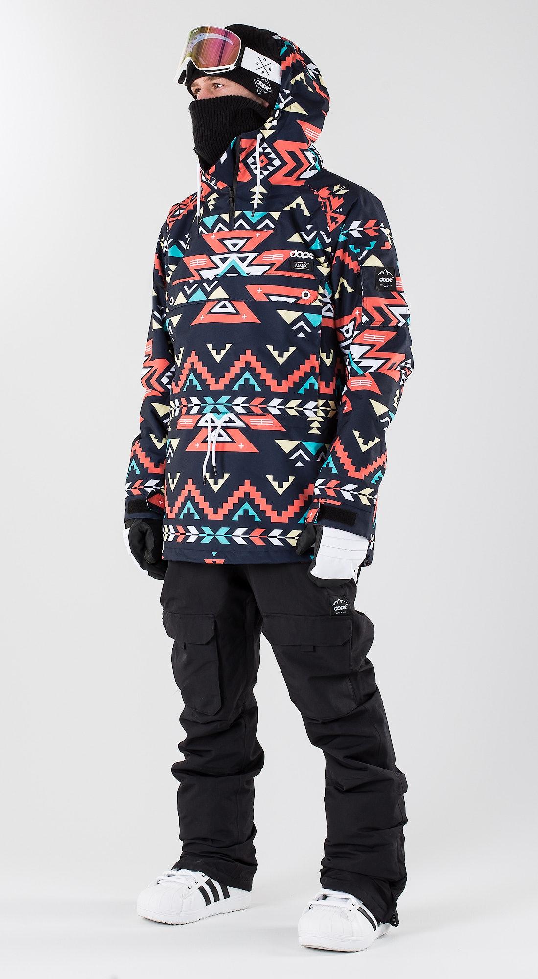 5be988da Snowboardklær fra Adidas, Dope & Burton - Fri frakt! - Ridestore.no