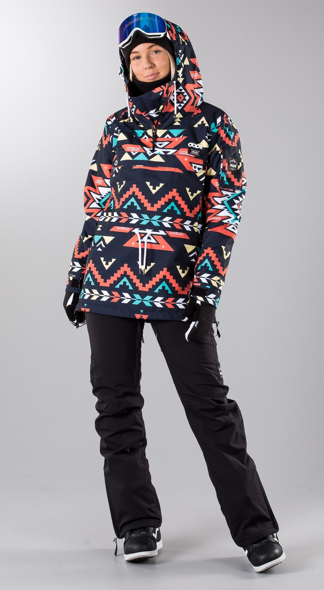 Women S Snowboard Clothing Fast Free Delivery Ridestore