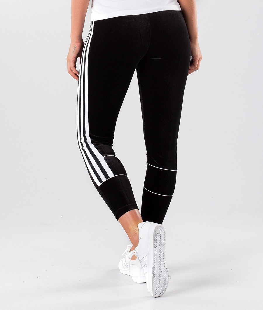 Adidas Originals Tights Leggings Damen Black